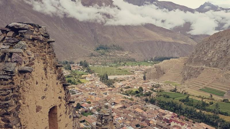 Trilhas pelo Peru - Mountain Loges - 0D:\fotos para posts\Mountain Lodges - 15