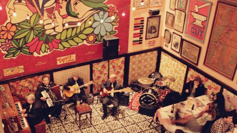 Programas imperdíveis em Santiago: bares