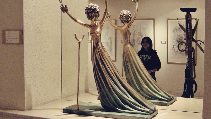 Programas imperdíveis em Santiago: museu Rallí