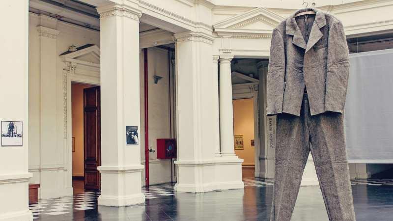 Os melhores museus de Santiago, no Chile: Museu Nacional de Belas Artes