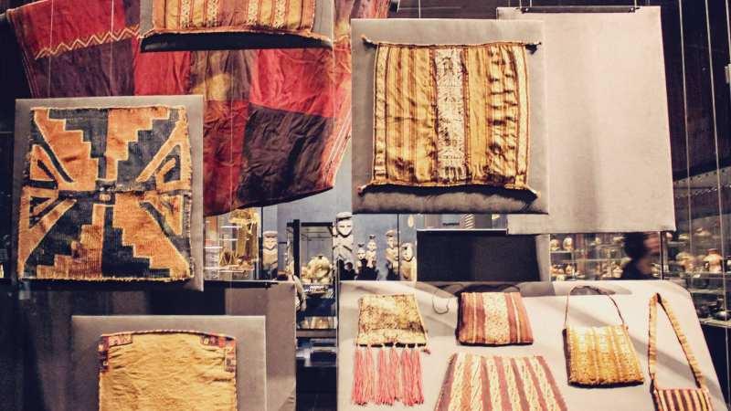 Os melhores museus de Santiago, no Chile: Museu Chileno de Arte Pré-Colombiana