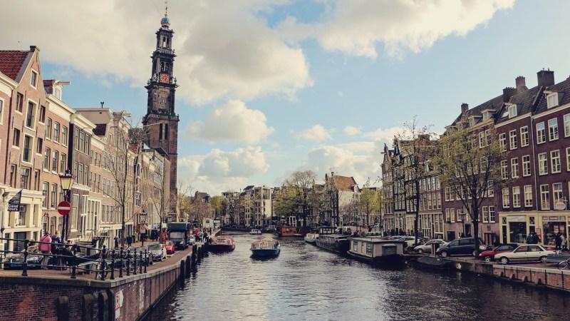 dicas de economia em Amsterdam