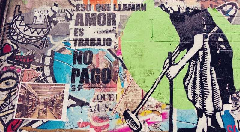 O que fazer em Buenos Aires gastando pouco - Palermo
