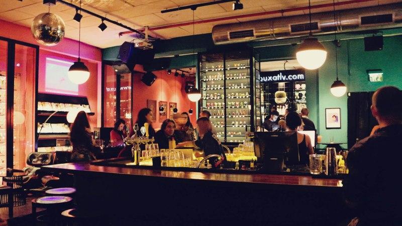 O que fazer em Tel Aviv, Israel - baladas, bares