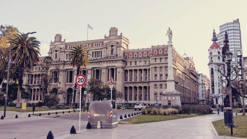 Visitando os melhores museus de Buenos Aires na Argentina