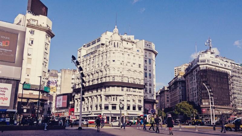 Qual moeda levar para Argentina? Buenos Aires