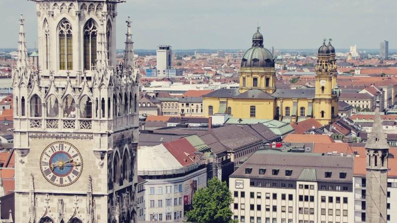 Onde fazer compras em Munique: lojas e farmácias