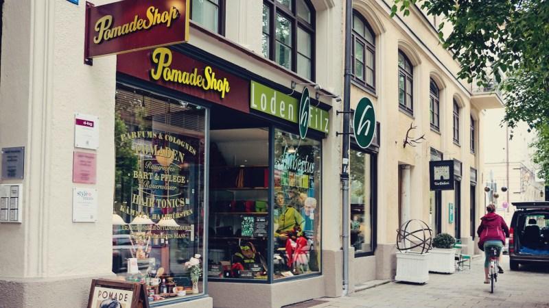Onde fazer compras em Munique: bairros diferentes