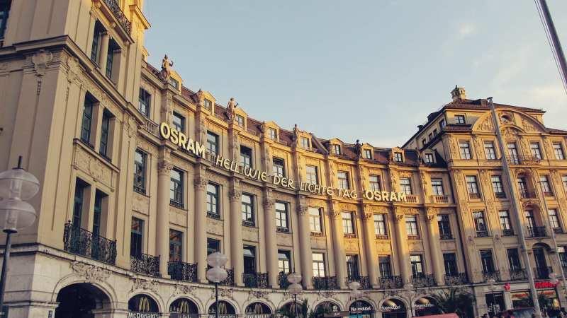 Onde fazer compras em Munique: dicas