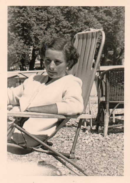 Mamie Denise