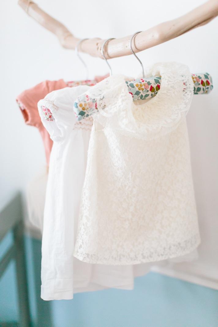 Liberty Betsy Porcelaine - Shopping de future Maman - Blog famille Sunday Grenadine