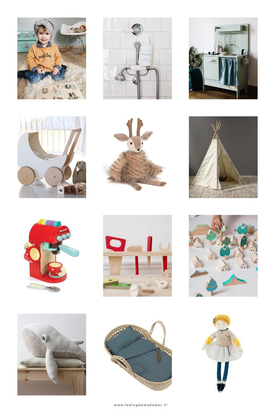 Noël - la liste d'envies spéciale KIDS 2