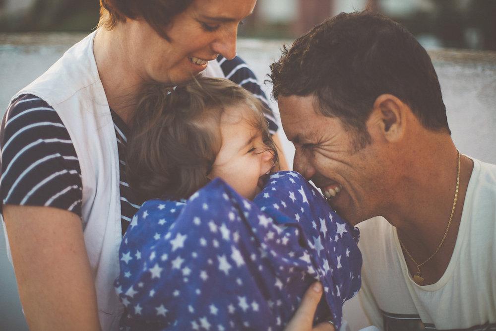 Portrait de famille au Maroc - Blog famille Sunday Grenadine