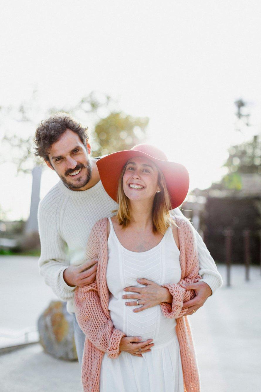 Lisa + Sylvain + Louise - La vie est belle en famille 5