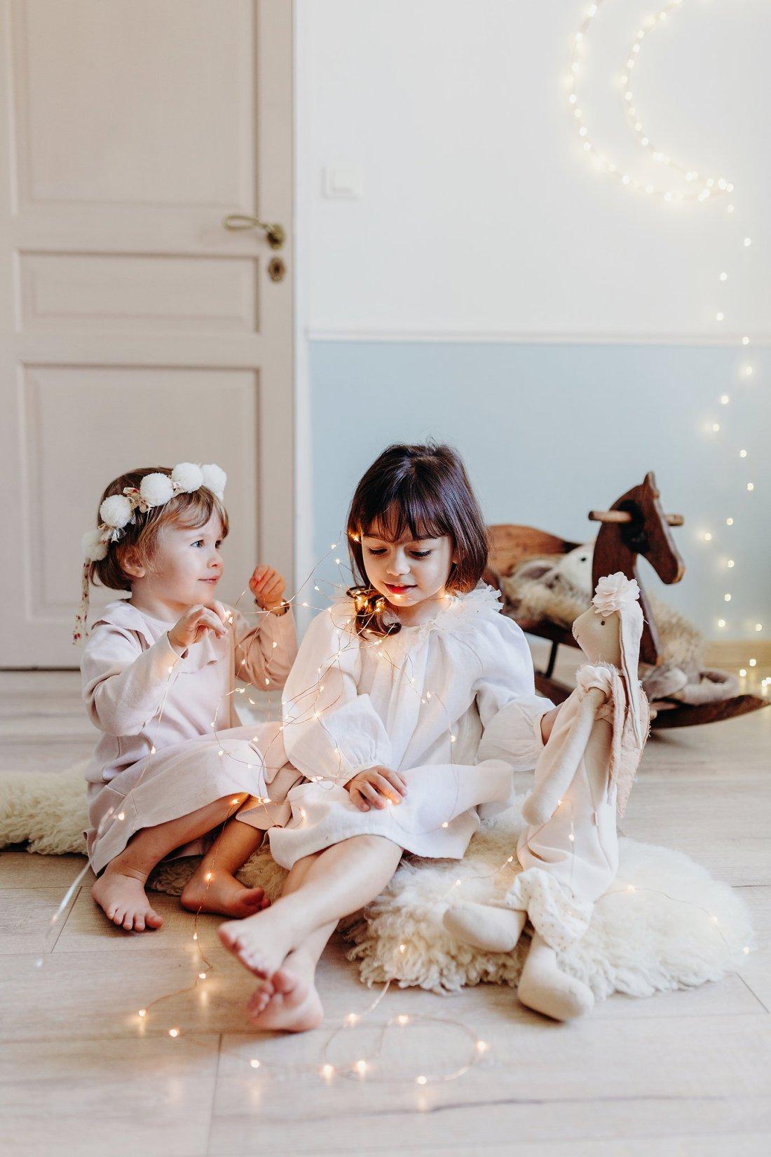 Kids etc, le festival pour toute la famille - Fairy Christmas - Blog famille Sunday Grenadine