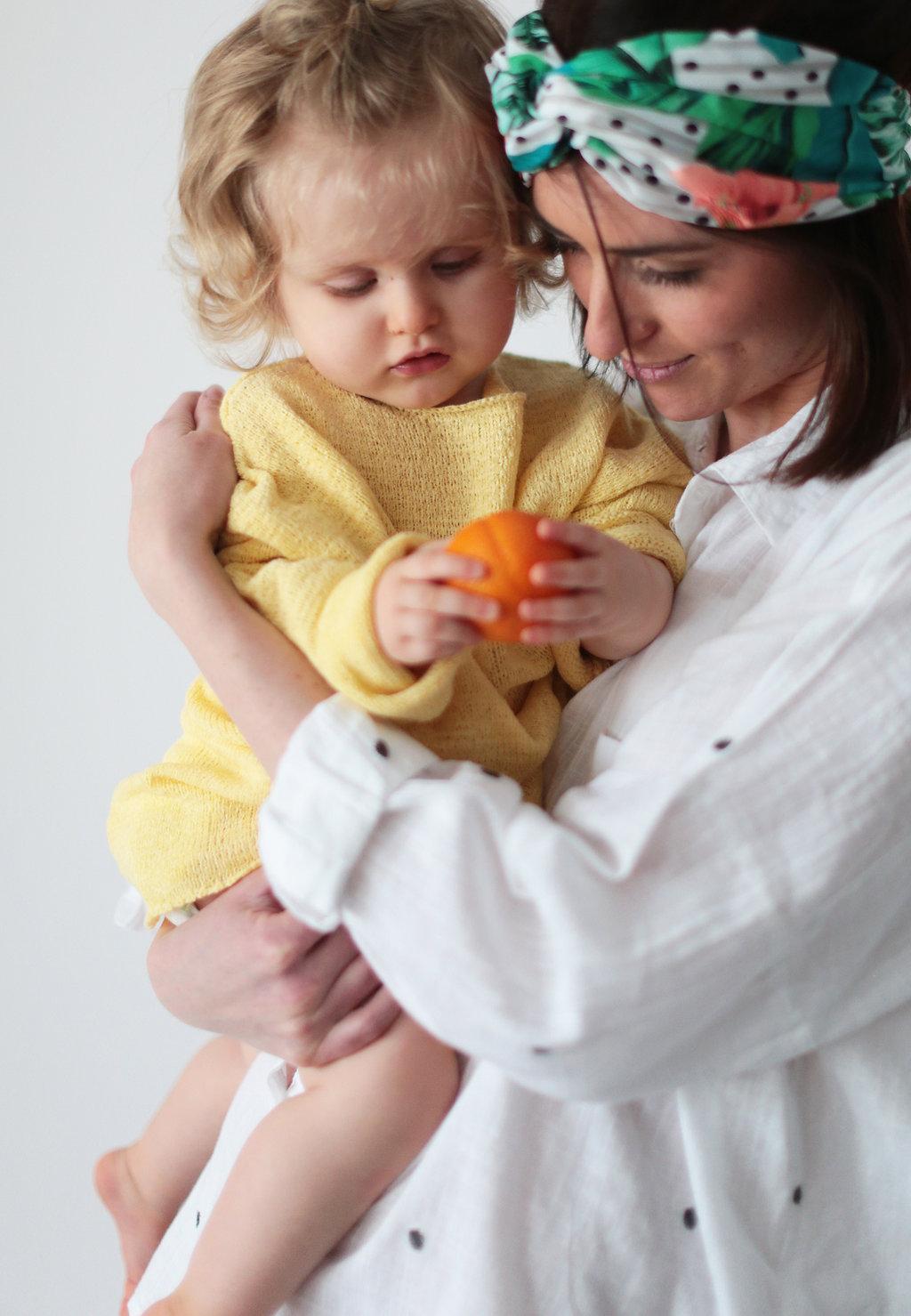 Mum & Milk - Blog famille Sunday Grenadine