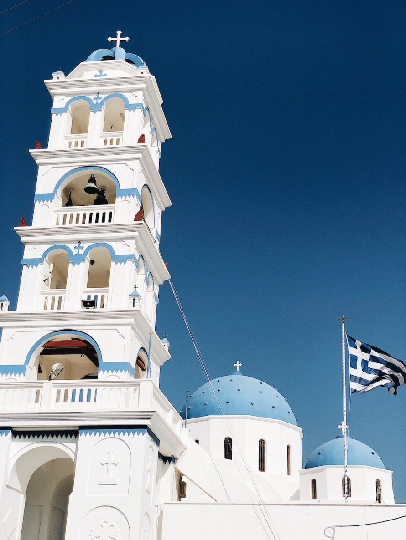 Destination Santorin 2