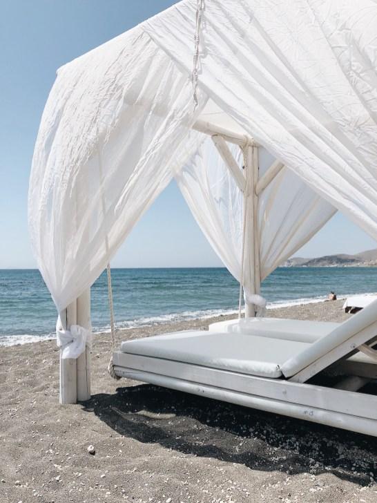VLYCHADA BEACH - THEROS WAVE BAR