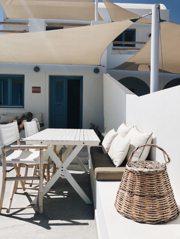 Destination Santorin 4