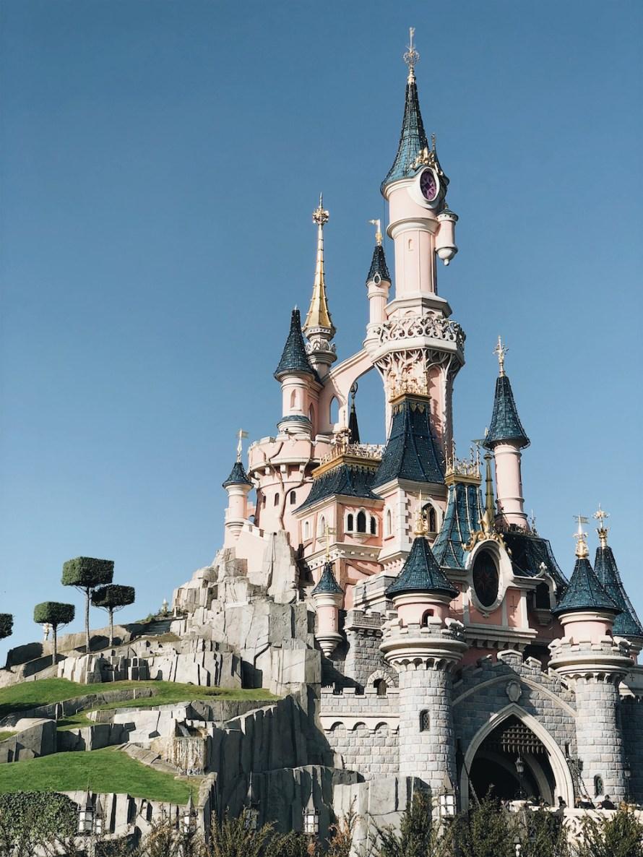 Disneyland Paris en Famille pour Halloween 7