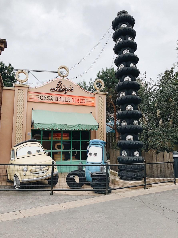 Disneyland Paris en Famille pour Halloween 18