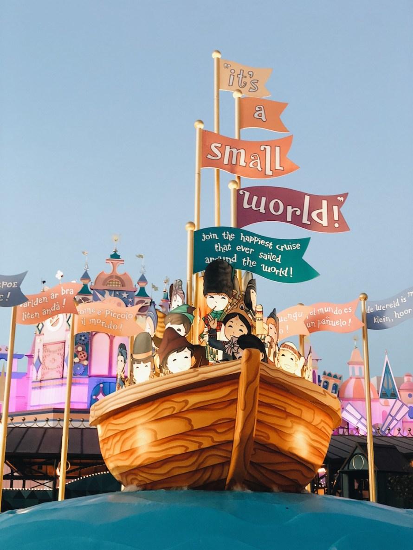 Disneyland Paris en Famille pour Halloween 8