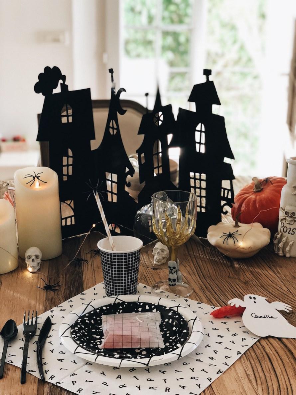 Décorer sa maison pour Halloween 5