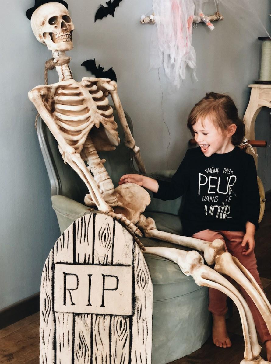 Décorer sa maison pour Halloween 3