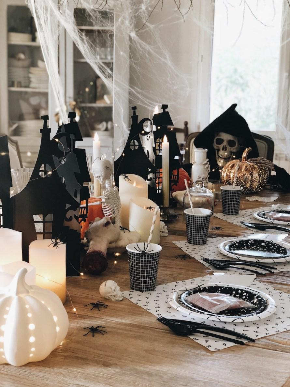 Décorer sa maison pour Halloween 4