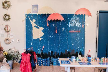 Catimini // KIDS ETC 2018 à Paris // Photo - Marta Puglia