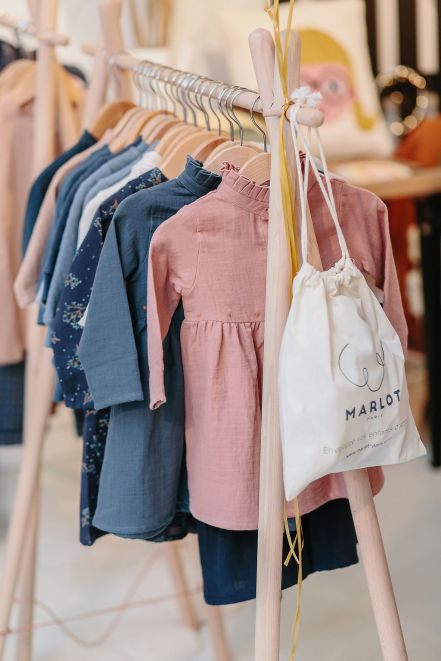 Marlot Paris // KIDS ETC 2018 à Paris // Photo - Marta Puglia