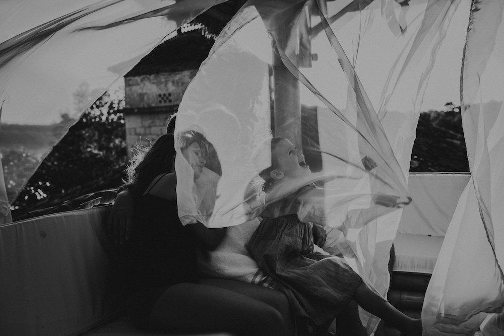Cabane dans les arbres Pella Roca - Blog famille Sunday Grenadine
