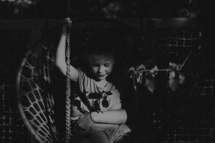 Cabane dans les arbres Pella Roca // Crédit - Diane Photographie