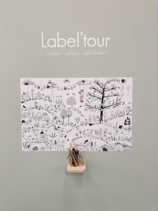 Maison et Objet sept 2019 // Label'tour