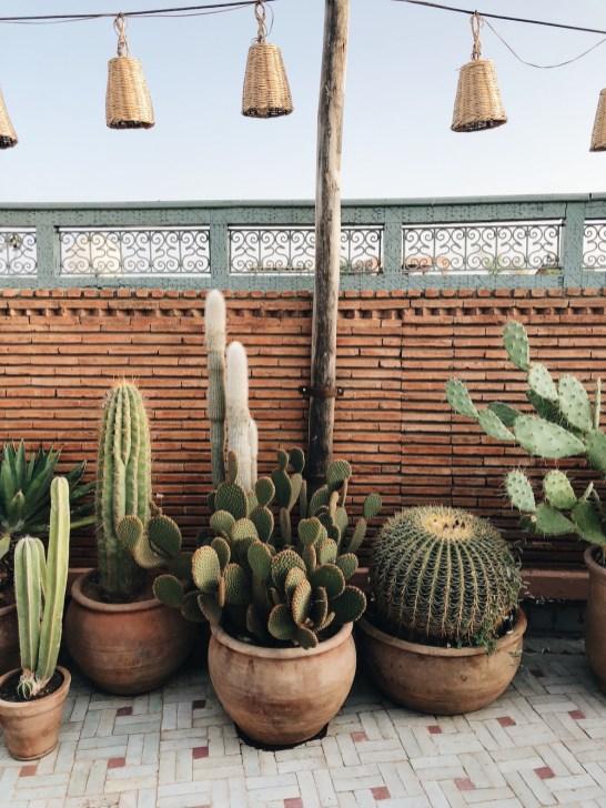 Ksar Kasbah Marrakech // Crédit - Clémentine Marchal