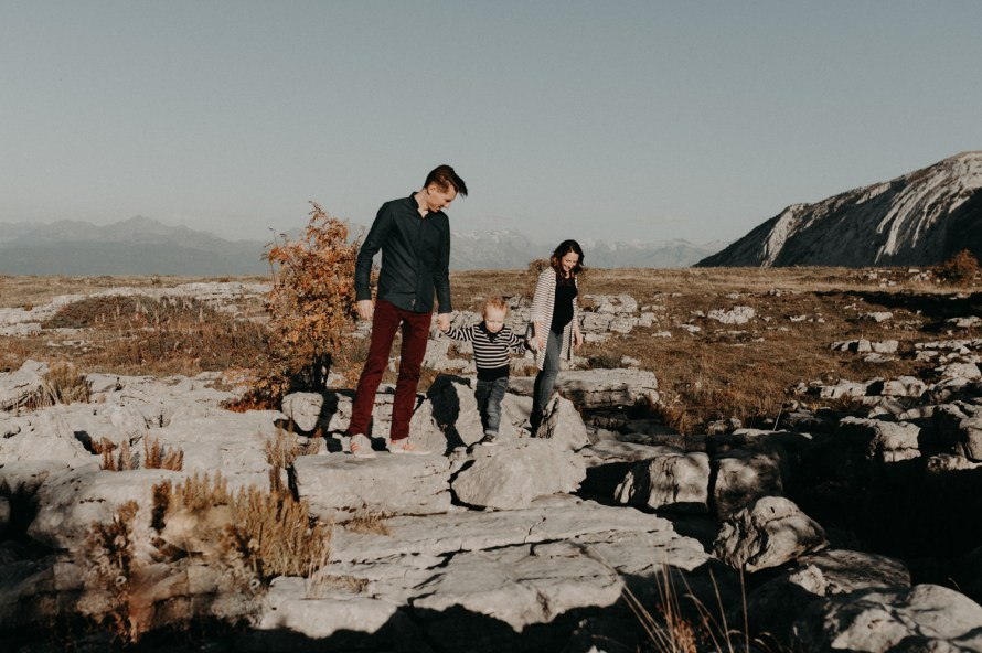 Justine + Etienne + William + Sophie - Blog famille Sunday Grenadine