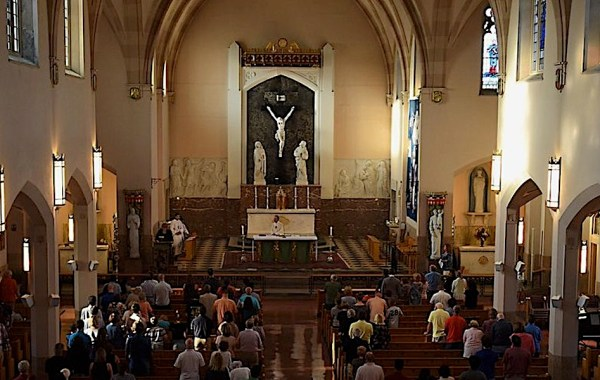 Preaching - 2nd Sunday Lent (B)