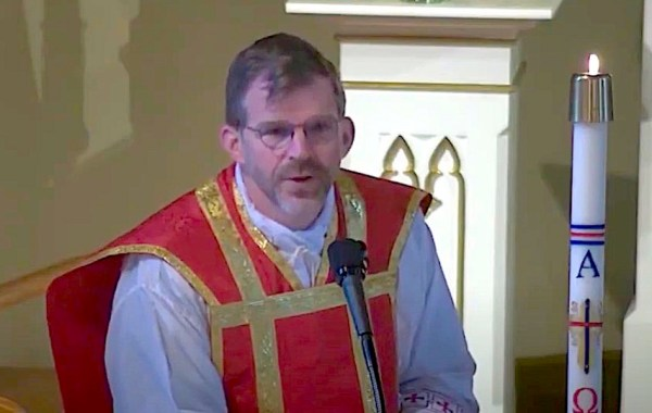 Father Jonathan Meyer