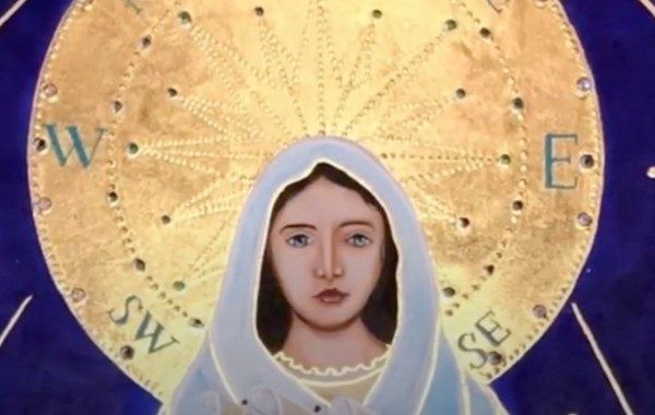 Preaching Illustrations for Assumption of Mary