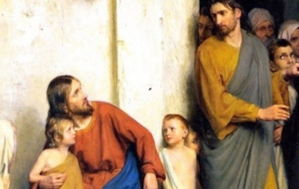 Homilies for the 25th Sunday in Ordinary Time (B)