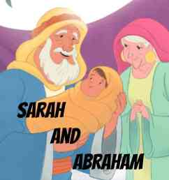 Free Abraham and Isaac Bible Activities on Sunday School Zone [ 1125 x 750 Pixel ]