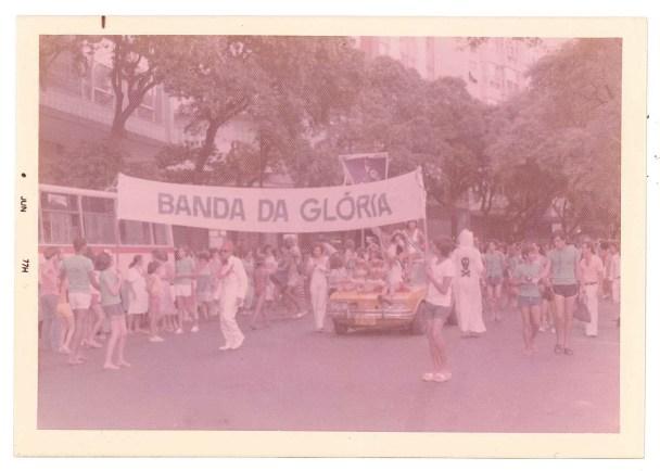 Carnaval - Rio de Janeiro - 1951