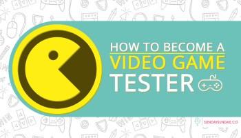 How To Start A Career In Video Games - Sunday Sundae