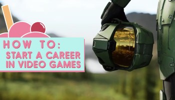 How To Become A Game Tester - Sunday Sundae