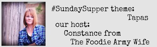 Tapas host, Constance
