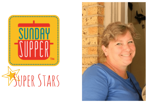 Sunday Supper Super Stars -  Stacy from Food Lust People Love
