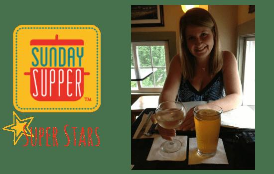 Sunday Supper Super Stars - Tammi at Momma's Meals