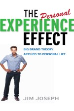 The Personal Experience Effect book cover