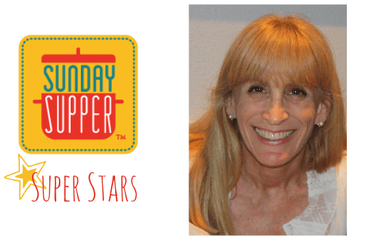 Sunday Supper Super Stars: Betsy from Desserts Required