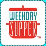 Weekday Supper logo